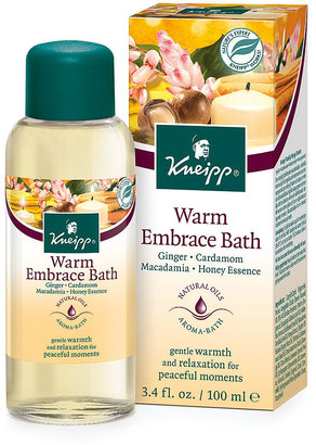 Kneipp Warm Embrace Herbal Bath 3.4 oz