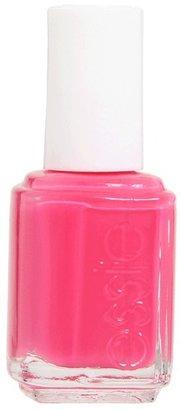 Essie Pink Nail Polish Shades (Pansy) - Beauty