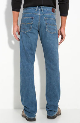 Agave 'Gringo - Classic Fit' Straight Leg Jeans (Dana Point Light)