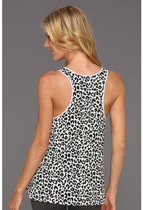 Juicy Couture Boudoir Leopard Tank Top