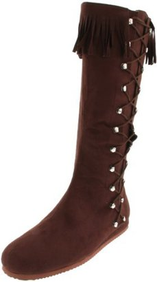 Funtasma by Pleaser Men's Indian-100 Boot