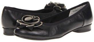 Fitzwell Master (Black Nappa) - Footwear