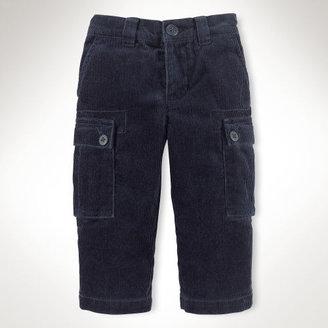 Ralph Lauren Mountain Cargo Pant