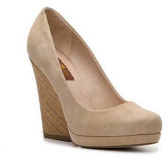 7 For All Mankind Olivia Pump