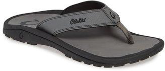 OluKai 'Ohana' Flip Flop