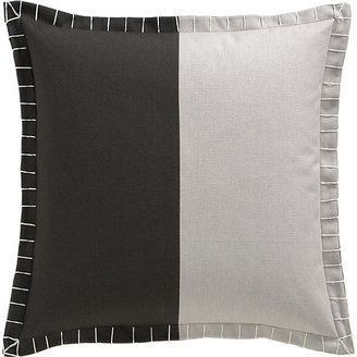 "CB2 Dos Semisweet 20"" Pillow"