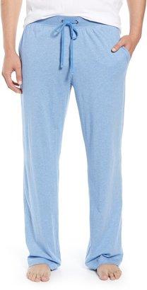 Daniel Buchler Peruvian Pima Lightweight Cotton Lounge Pants