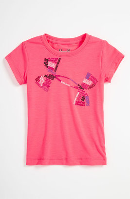 Under Armour Tee (Toddler)