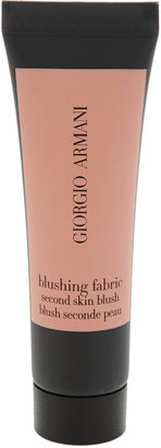 Giorgio Armani Blushing Fabric- 3: Pink Chiffon