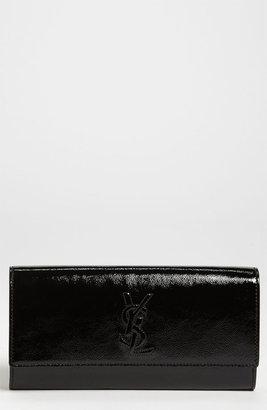 Yves Saint Laurent 'Belle de Jour - Small' Clutch