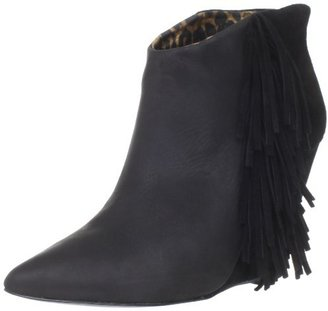 Betsey Johnson Women's Ziah Bootie
