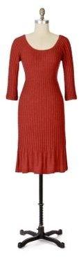 Anthropologie Mazzola Sweater Dress