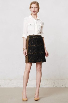 Anthropologie Rione Skirt