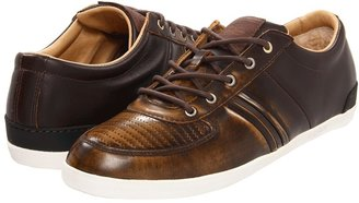 UGG Brook-Lin Two Tone (Chestnut Leather) - Footwear