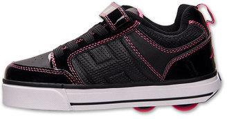 Heelys Girls' Preschool Bolt Light Up Skate Shoes