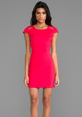 BB Dakota Edgemont Dress