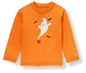 Janie and Jack Ghost Tee