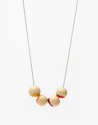 Academy Fielded Necklace