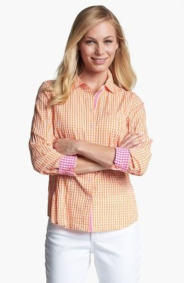 Nexx Gingham Shirt