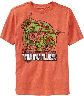 Old Navy Boys Teenage Mutant Ninja Turtles™ Tees