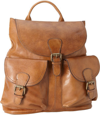 Fossil 'Vintage Reissue' Backpack