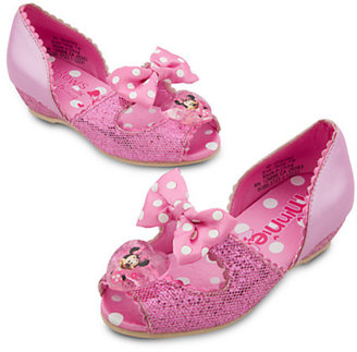 Disney Minnie Mouse Shoes for Girls