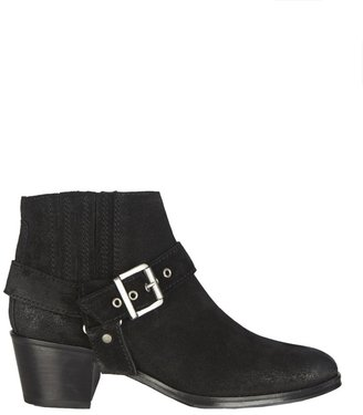 AllSaints Harness Boot