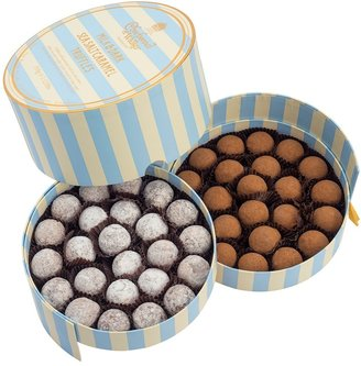 Charbonnel et Walker Milk & Dark Chocolate Sea Salt Caramel Truffles 510g