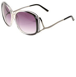 Urban Outfitters Canary Park Sunglasses