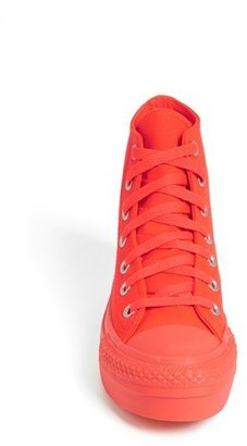 Converse Chuck Taylor® All Star® Platform High Top Sneaker (Women)