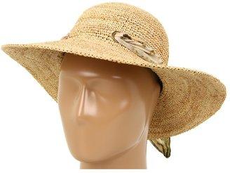 San Diego Hat Company RHM1000 (Natural) - Hats