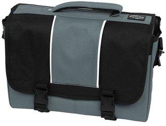 Aj kitt laptop messenger bag