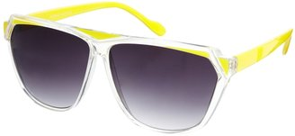 Jeepers Peepers Zia Sunglasses