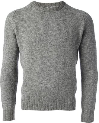 Pringle Vintage classic knitted sweater