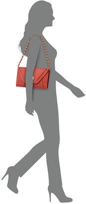 Elliott Lucca Handbag, Cordoba Leather Clutch