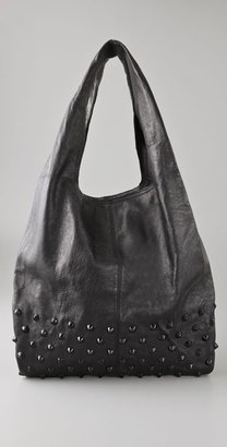 Twelfth St. By Cynthia Vincent Studded Grocery Bag