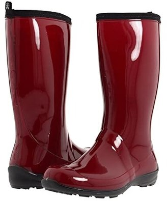 Kamik Heidi (Red) Women's Waterproof Boots