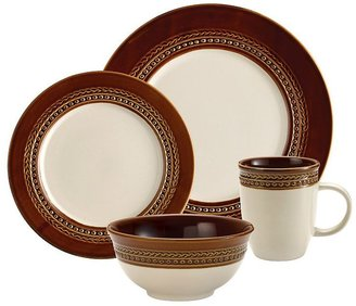 Paula Deen southern gathering 16-pc. dinnerware set
