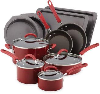 KitchenAid Classic Cookware Set (14 PC)