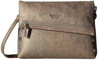 Hammitt VIP Medium (Tulum) Cross Body Handbags