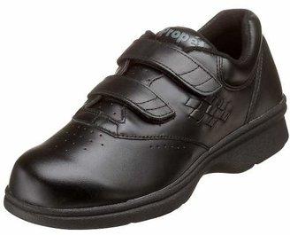 Propet Women's Vista Strap Sneaker $82 thestylecure.com