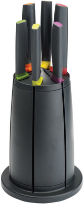 Joseph Joseph Elevate Knife and Carousel Set