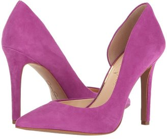 Jessica Simpson - Claudette High Heels $79 thestylecure.com
