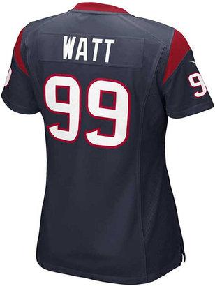 Nike Women's J.J. Watt Houston Texans Game Jersey
