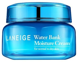 Laneige Water Bank Moisture Cream - 50 ml $32 thestylecure.com