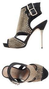 Carvela Platform sandals