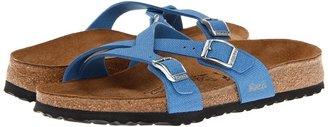 Birki's Coraline (Blue) - Footwear