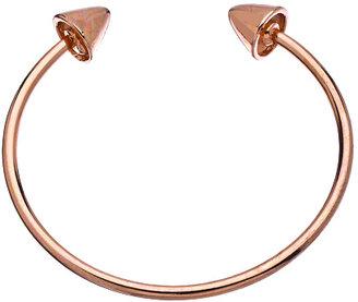 Blu Bijoux Arrow Bangle Bracelet