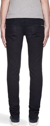 DSquared Dsquared2 Navy Blue Slim Jean