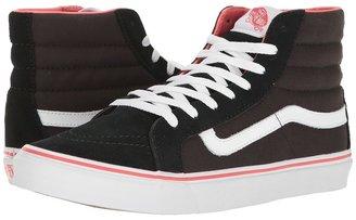 Vans - SK8-Hi Slim Skate Shoes $60 thestylecure.com